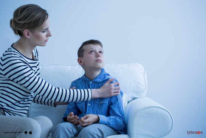Autism & Neurodevelopmental Disorders – How To Handle Speech & Language Problem In Them?