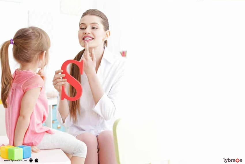 Know Amazing Effects Of Aba & Speech Therapy Together!