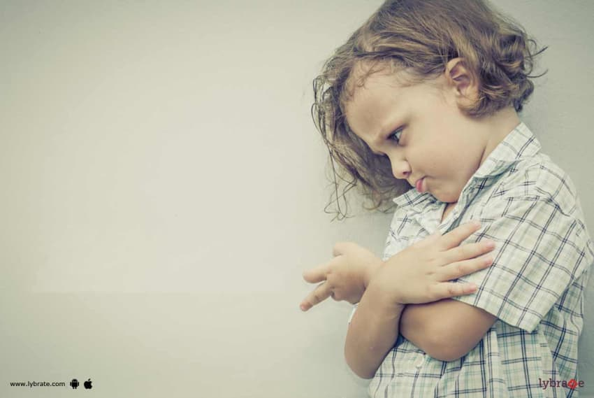 Communication Disorders In Children – Know More About Them!